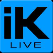 intensiKey Live