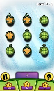 Turtles- screenshot thumbnail