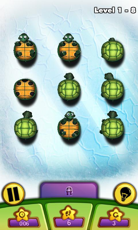Turtles- screenshot
