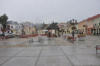 Photo: W deszczowym Chełmie