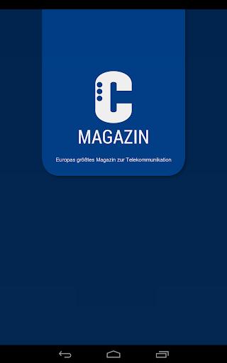 connect Magazin screenshot 11