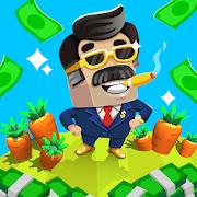 Idle Farming Tycoon - Fun Farm Business Game