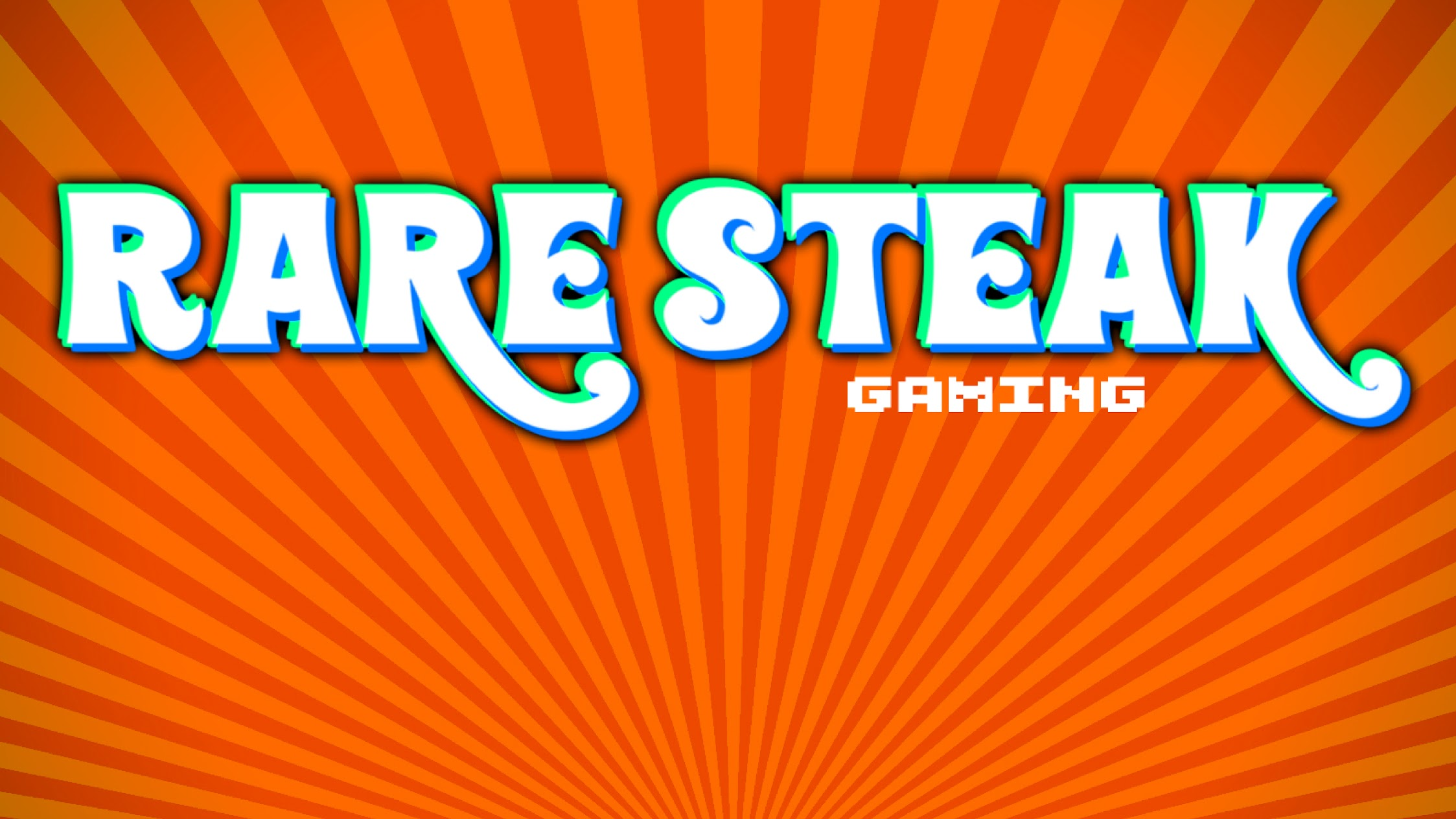 Rare Steak Gaming
