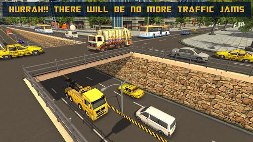 Mega City Underpass Construction: Bridge Building 1.0 screenshots 12