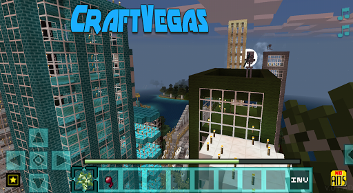 Craft Vegas  screenshots 1
