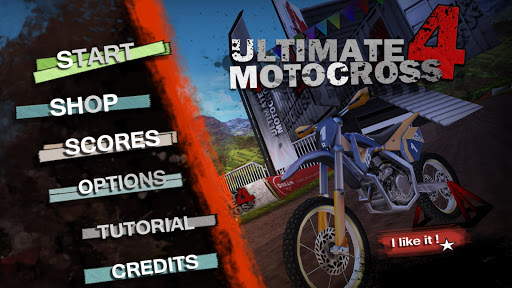 Ultimate MotoCross 4 u0635u0648u0631 1