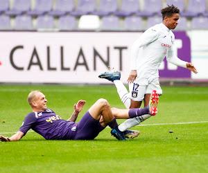 Anderlecht a les ailes coupées : quelle(s) solution(s) pour Kompany ?