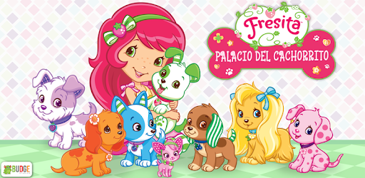 Cachorritos De Rosita Fresita Apps En Google Play