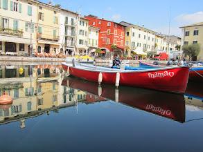 Photo: Lazise - Italy