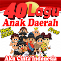Lagu Daerah Anak Indonesia - Offline icon
