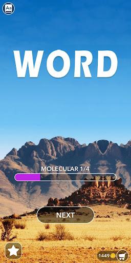 Words Tour: Jourvey screenshot 5