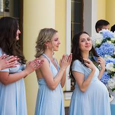 Wedding photographer Lyudmila Markina (markina). Photo of 26.06.2017