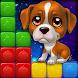 Toy & Toon Mania : Puzzle Blast Game
