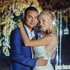 Wedding photographer Marina Sokolovskaya (mari24). Photo of 30.10.2016