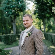 Wedding photographer Ekaterina Golovacheva (katyyya). Photo of 08.05.2018
