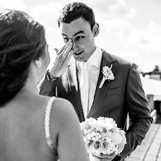 Bröllopsfotograf Elena Chereselskaya (Ches). Foto av 26.10.2015