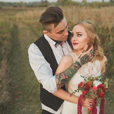 Wedding photographer Vitaliy Chudnov (BeloeChudo). Photo of 19.02.2016