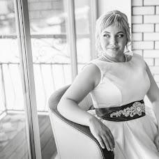 Wedding photographer Irina Vakhna (irinavahna). Photo of 05.06.2016