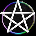 Hechizos de magia negra gratis icon