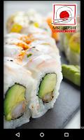 Screenshot of Mr. Sushi