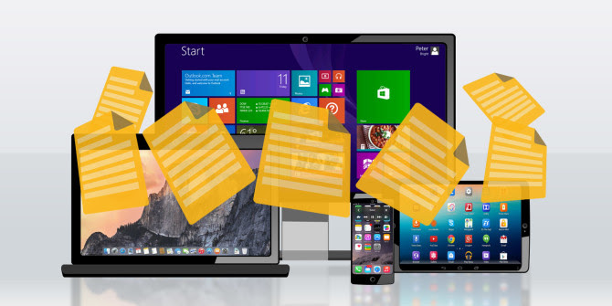 Come trasferire facilmente file tra pc Windows 10 vicini