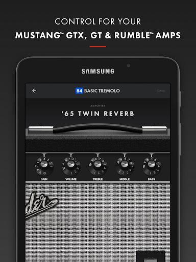 Fender Tone 3.0.1 screenshots 11