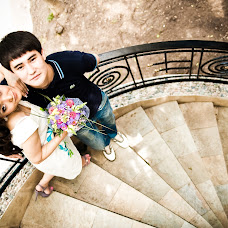 Wedding photographer Ruslan Zaripov (zaripovruslan). Photo of 17.07.2015