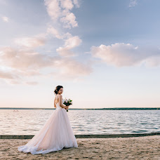 Wedding photographer Sergey Mamcev (mamtsev). Photo of 22.06.2017