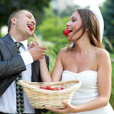 Wedding photographer Alena Kulikova (AlenaKulikova). Photo of 15.03.2013