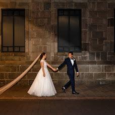Wedding photographer Viviana Calaon moscova (vivianacalaonm). Photo of 20.08.2018