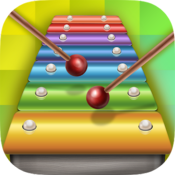 Xylophone, Glockenspiel and Marimba for Free