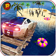 Beach Car Parking Game-Water Surfer Driving file APK for Gaming PC/PS3/PS4 Smart TV