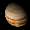 System Solar Planets icon