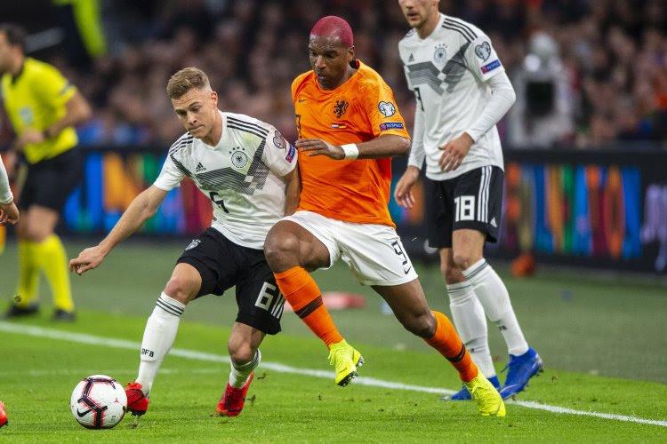 Babel zakt niet mee met Fulham