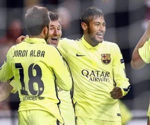 Qui sont les meilleurs à FIFA au Barça ?