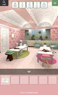 Escape a Beauty Salon- screenshot thumbnail