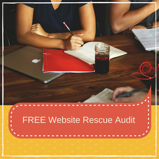 free website rescue audit