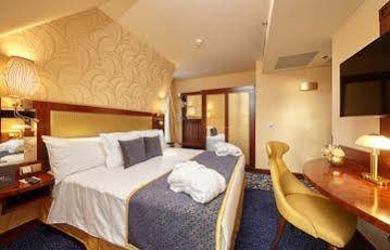 Occidental Praha Wilson Hotel