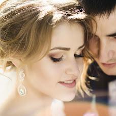 Wedding photographer Nazar Schavinskiy (Kulibin). Photo of 22.07.2016