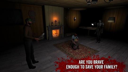 The Fear 2 : Creepy Scream House 1.7.3 MOD (Premium) 5