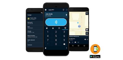 Linc PTT - Apps on Google Play