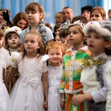 Wedding photographer Oleg Kuznecov (id265294499). Photo of 12.01.2016