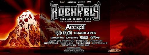 rockfels festival