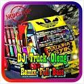 DJ TRUCK OLENG REMIX FULL BASS icon