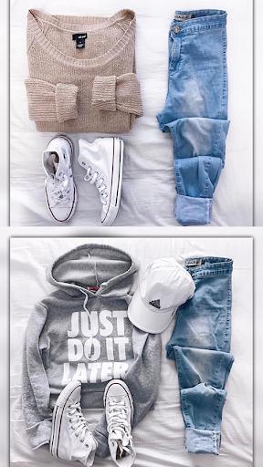 New Teen Outfits ideas 2018 2.1.1 screenshots 18