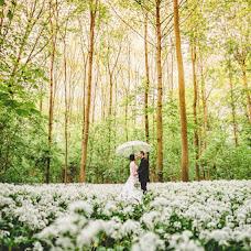 Hochzeitsfotograf Rocco Ammon (Fotopinsel). Foto vom 29.05.2017