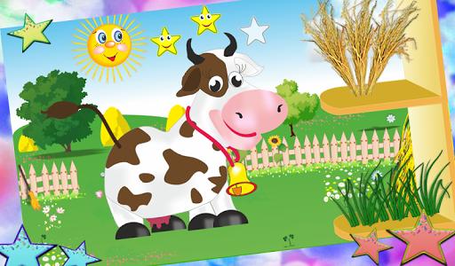 Well-fed farm (for kids) 1.5.5 screenshots 14