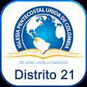 Ipuc Distrito 21 icon
