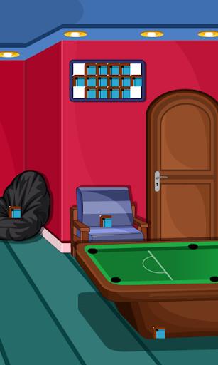 Escape Games-Snooker Room 1.0.8 screenshots 1