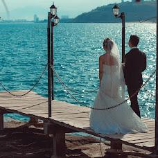 Wedding photographer Kan Hoang (kieuhoangkan). Photo of 21.01.2018